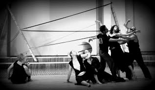 International Physical Theatre Lab and IUGTE Conference  – December 2014